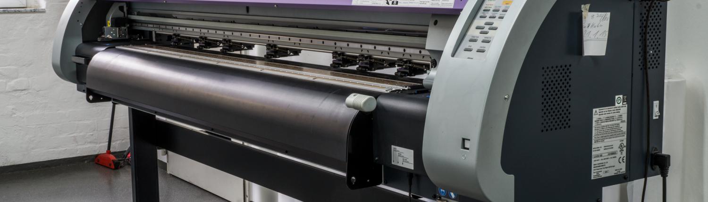 Produkte Digitaldruck